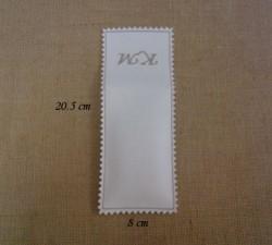 Φάκελος Δερματίνη με Μονογράμματα 3461