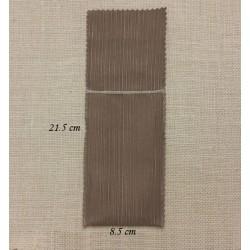 Φάκελος με Ζικ-Ζακ Τελείωμα Φ10 3458